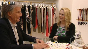 RTL Boulevard Paul Smith opent store in de PC