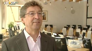 RTL Boulevard Aanpak jeugdcriminaliteit succes