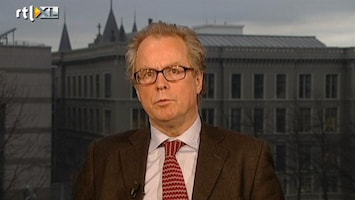 RTL Nieuws PVV-onderzoeker: euro slechter dan ik al dacht