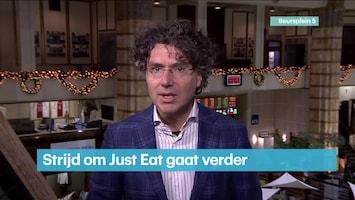 RTL Z Voorbeurs Aflevering 249 hoe gaan we de kerst in?