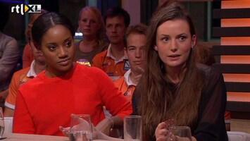 RTL Late Night Film over slavernij maakt emoties los
