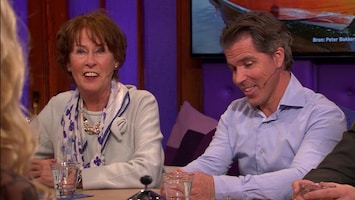 RTL Late Night Afl. 47