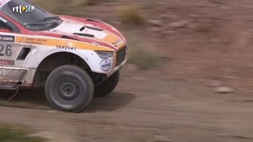 RTL GP: Dakar 2011 Etappe 7