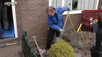 RTL Nieuws Loodgieters draaien overuren