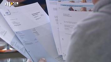 RTL Nieuws Nederlandse pensioenen massaal verlaagd