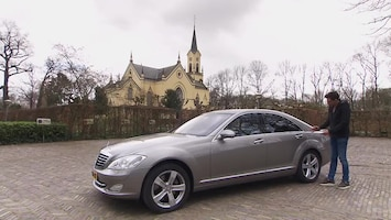 RTL Autowereld Afl. 33