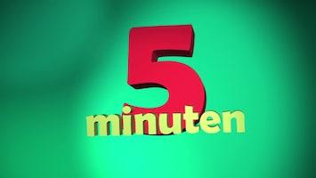 5minutenshow - Afl. 9