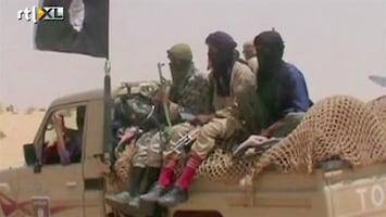 RTL Nieuws Helft Mali in handen van Al-Qaedacel