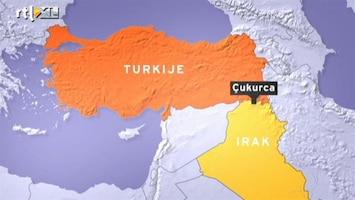 RTL Nieuws Aanval op legerbasis Turkije