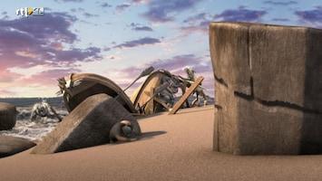 Draken: Rijders Van Berk - Afl. 19