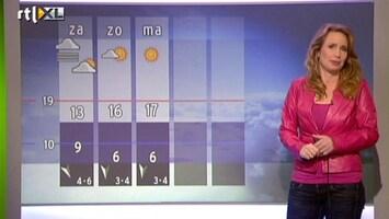 RTL Weer Buienradar Update 31 mei 2013 16:00 uur