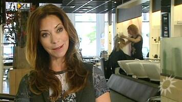 RTL Boulevard De haartrends najaar 2013