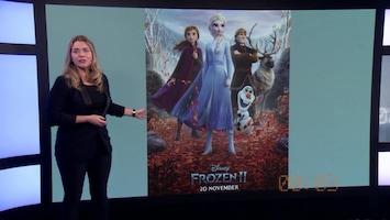 Aandelen Disney doen het goed na lancering Disney+