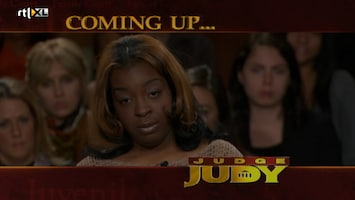 Judge Judy Afl. 4068