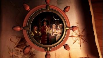 Piet Piraat - Tandpijn