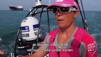 Volvo Ocean Race: Stoere Mannen, Hoge Golven Afl. 7