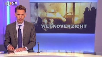 RTL Nieuws Weekoverzicht 16 t/m 22 juli