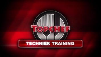 """Topchef Tegen Sterrenchef """"aflevering 1"""" - Afl. 53"""