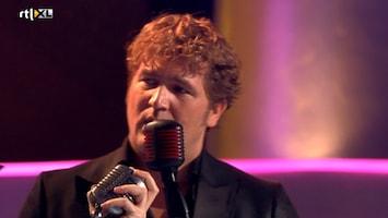 The Voice Of Holland - Uitzending van 03-12-2010