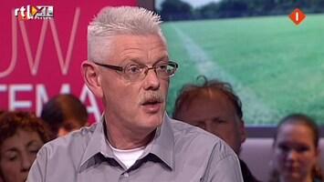 RTL Nieuws Voorzitter: 'Ook Nieuw Sloten is in shock'
