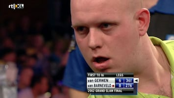 RTL 7 Darts: Grand Slam Of Darts Afl. 3