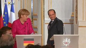 RTL Nieuws Frankrijk en Duitsland willen fulltime voorzitter eurogroep