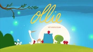 Ollie Het verteltouw