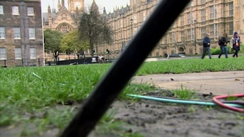 Vier Dagen Die Groot-Brittannië Shockeerden