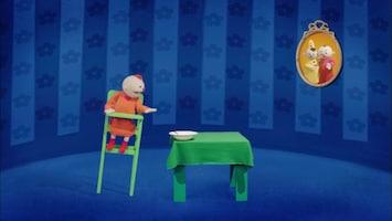 Bumba: Bravo Babilu - Babilu Heeft Honger