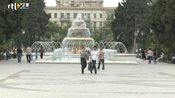 RTL Nieuws Regering Azerbeidzjan bulkt van geld