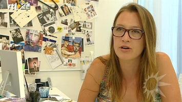RTL Boulevard Lola Brood ontwerpt eigen kledinglijn