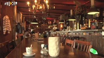 Eten Vandaag Couverts - Restaurant De Koffer
