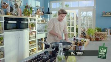 Uit Eigen Keuken Afl. 7