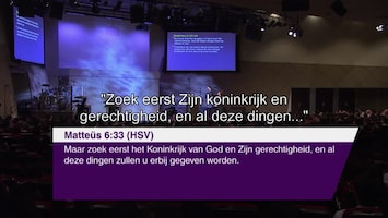 New Creation Church Tv - Afl. 181