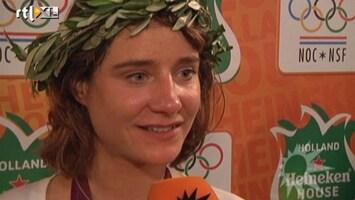 RTL Boulevard Vos en Bosch gehuldigd in Heineken House
