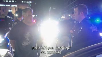 Politie USA Live Afl. 28