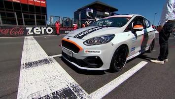 RTL GP: Ford Fiesta Sprint Cup Jaaroverzicht 2018