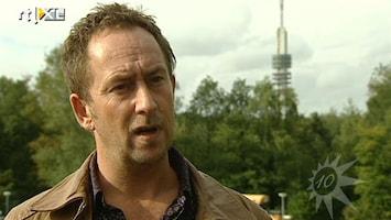 RTL Boulevard Telegraaf journalist op non-actief