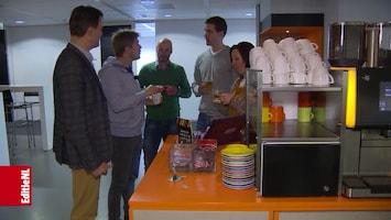 Werk aan de winkel voor Nederlandse managers