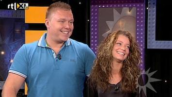 RTL Boulevard Sterretje kiest voor Mandy!