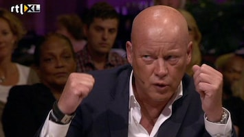 RTL Late Night Prinsjesdag wordt vervelend