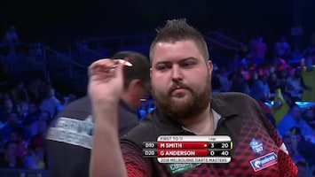 Rtl 7 Darts: World Series Of Darts - Melbourne