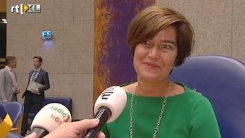 RTL Nieuws We hebben een nieuwe voorzitter
