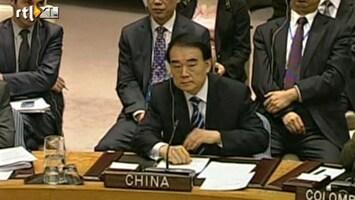 RTL Nieuws VN-veiligheidsraad niet eens over Syrië