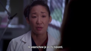 Grey's Anatomy - Do You Know?
