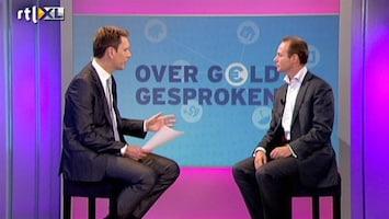 RTL Nieuws Over Geld Gesproken: Zo gaat u om met uw spaargeld