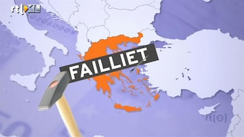 RTL Nieuws Erop of eronder voor Europa