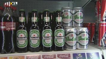 RTL Nieuws Benzinestation wil bier verkopen