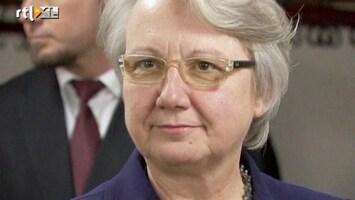 RTL Nieuws Duitse plagiaatminister stapt op