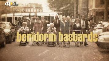 Benidorm Bastards - Benidorm Bastards \
